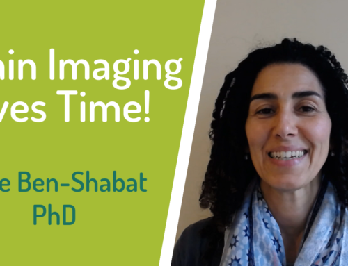 Looking At Brain Imaging Saves Time